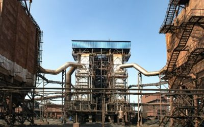 MS Life Primary Steel Manufacturers who undertake mines-to-mills operations