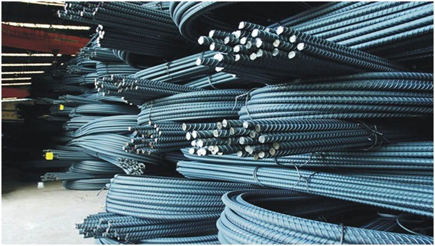 TMT bars manufacturers in hyderabad